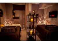 Full Time Spa Therapist needed