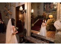 Bristol Wedding Photography with Free Engagement Photo Shoot, £400