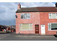 2 bedroom house in Elsworth Street