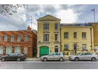 ***AVAILABLE JULY 2017*** FOUR/FIVE BEDROOM SPLIT LEVEL FLAT HOUSE CONVERSION