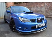Subaru Impreza 2.0 R Sport 4dr FULL WRX REPLICA, FSH PRODRIVE ALLOYS & FRONT SPLITTER,STI SUSPENSION
