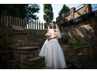 Professional Photographer in Greater Manchester