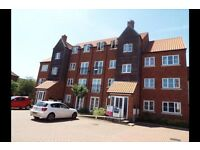2 bedroom flat in Dereham NR19, NO UPFRONT FEES, RENT OR DEPOSIT!