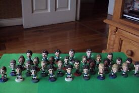 27 F.A. Premier Collection l Football Figures 1995 to 2000