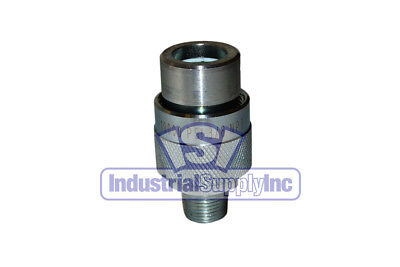 Hydraulic Quick Coupler Enerpac Interchange C 604 Style Female Coupler 38