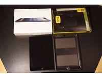 FS: LNIB 10/10 Black Apple 32Gb iPad Mini
