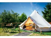 BELL TENTS FOR SALE - BARGAIN
