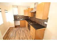 Two bedroom first floor flat located on Manners Gardens