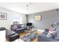 Short Stay 1 & 2 bed serviced apartments Nottingham city centre. Your Home Away