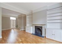 Shandon Road, SW4 - A 5 bedroom house going through a full refurbishment!