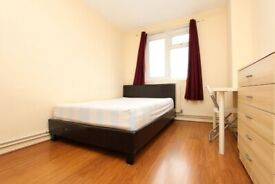 DOUBLE ROOM single use in Zone 1 - ZERO DEPOSIT