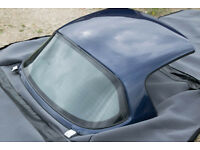 Mazda MX5 Hard Top Roof 2003 mk 2