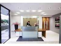 Virtual Offices at Sophia House, 28 Cathedral Road.
