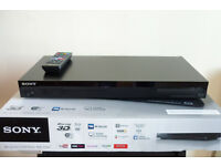 Sony Bluray BDP-S7200