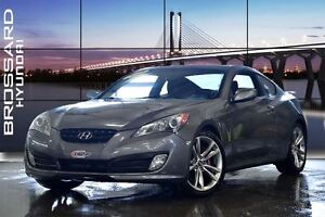 2011 Hyundai Genesis Coupe 2.0T GT FREINS BREMBO CUIR TOIT OUVRA