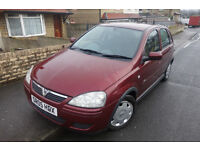 VAUXHALL CORSA 1.3 CDTI DESIGN MODEL, 1 OWNER FROM NEW, £30 TAX, FULL SERVICE HISTORY, HPI CLEAR