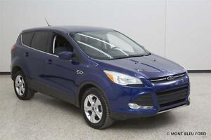 2013 Ford Escape SE/FWD  **NO ADMIN FEE, FINANCING AVALAIBLE WIT