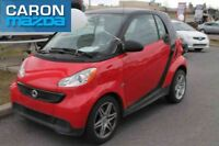 2013 SMART Fortwo Coupe A/C, MAGS, GROUPE ELECTRIQUE