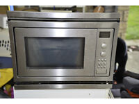 Combined microwave, oven and grill - model MWC001