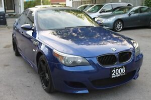 2006 BMW M5 *SMG | ONE OWNER*
