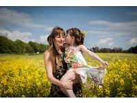 Portrait and Wedding Photography