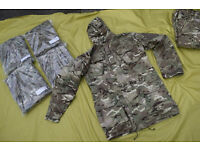 MTP Windproof Smock, size 190/96 ... Brand NEW condition