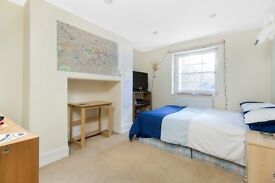 2 bed appartment in stockwell