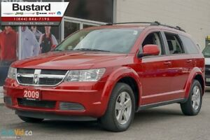 2009 Dodge Journey SXT | V6 | HEATED SEATS | 5 RIDER