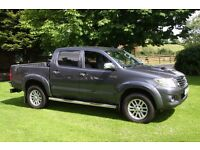 Hilux Pick ups for sale