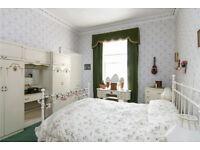 Cream bed room suite