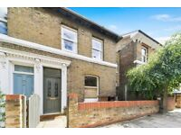 3 bed house with garden Yoakley Road N16 - LONG OR SHORT LET - Available now