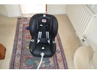 Britax Duo Plus 9kg - 18kg Child Car Seat with ISO Fix Used but in Excellent Condition