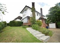 A TOP FLOOR AMAZING TWO BEDROOM CONVERSION, SITUATED IN HAMPSTEAD GARDEN SUBURB!