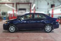 2013 Toyota Corolla CE C HEATED SEATS AND CRUISE CONTROL