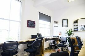 Office space available to rent. Finsbury Park.