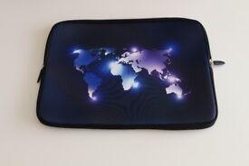 Beautiful laptop sleeve 15.6''