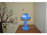 Ikea children lamp