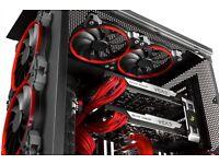 iBuildPCs - CUSTOM PCs BUILT TO ORDER...
