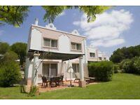 2 bedroom villa to rent at Vilar Do Golf by Diamond Resorts, Quinta Do Lago, Algarve, Portugal.