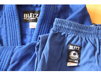 Blitz 130 judo suit