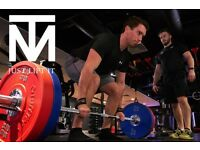 Tom Mans Personal Training | Central London