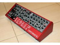 Nord Lead 4R Synthesizer Rack Module