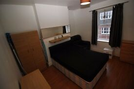 Double Room in Algate East