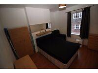 Double Room in Algate East