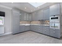 Modern 2 bed apartment in Hanwell,W7/1 minute wak to the tube station (Hanwell)