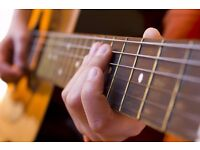 £15 Guitar Tuition in/around Middlesbrough or over skype.