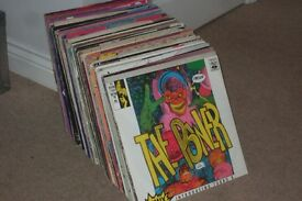 "115 x 12"" Old Skool House / Acid House / Italo Collection. RARE!!"
