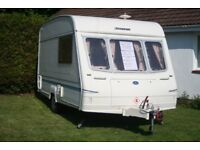 Bailey Ranger 380/2 1997 In very good condition for the year
