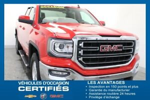 2017 Gmc Sierra 1500 4WD Double Cab SLE KODIAK DEM.A.DIST+CAM.RE