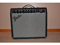 Fender Frontman 25R Electric Guitar Amplifier barely used